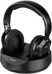 kabelloser Funk-Kopfhörer WHP3001BK PLLAU