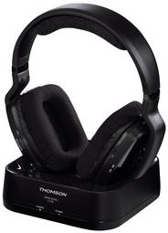 digitaler kabelloser Funk-Kopfhörer WHP5311, schwarz