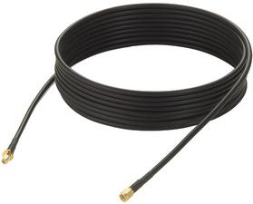 WLAN Innen-Antenne, direktional, 6/8 dBi, Dualband
