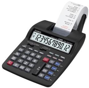 Farbwalze für CASIO Tischrechner FR-2650 A Nylon schwarz/rot