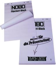 Flipchart Block Standard, Format: 1000 x 650 mm