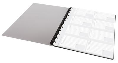 vario-zipp Visitenkartenpapier manageMe!, DIN A4